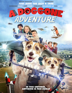 A Doggone Adventure (2018)