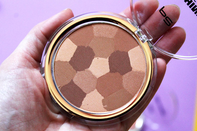 terra viso  p2 cosmetics