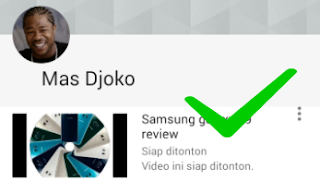 Cara Upload Video Ke Youtube Di Android