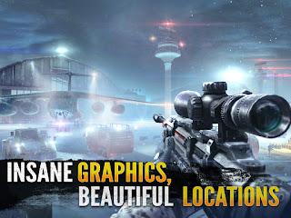 Sniper Fury: best shooter game v2.6.0d