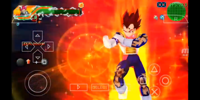 Top 5 Tenkaichi Tag Team mod Highly Compressed PSP 2019 Download