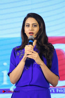 Actress Rakul Preet Singh Pictures as BIG C New Brand Ambassador 0007.jpg