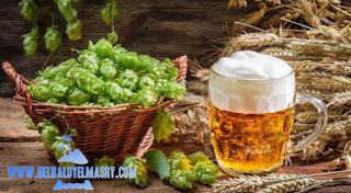 مشروب الشعير يقوى المناعه وينشط العصاره الهضميه وفوائد اخرى كثيره