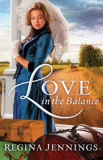 Love in The Balance