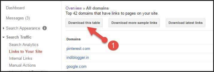 link to your site backlinks remove