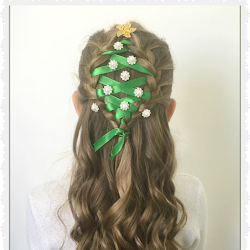 Admirable Carousel Braid Hairstyles For Girls Princess Hairstyles Short Hairstyles Gunalazisus
