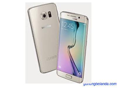 Stock ROM Samsung Galaxy S6 Edge (Korea KT Corporation) SM-G925K