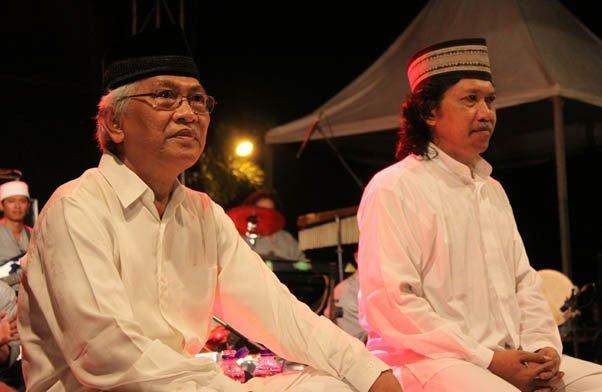 Indonesia Bubar Tahun 2030 Versi Cak Nun