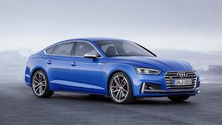 Audi A5 Sportback Motori | Gamma motorizzazioni Diesel e Benzina