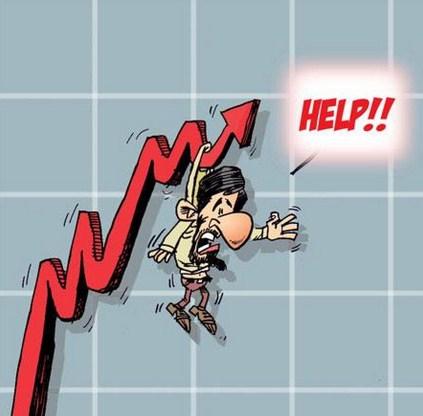 Jenis dan Penyebab Inflasi