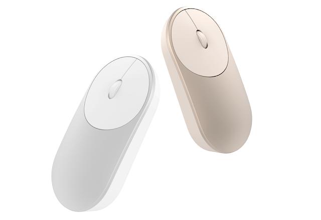 chuột không dây Xiaomi Mi Mouse