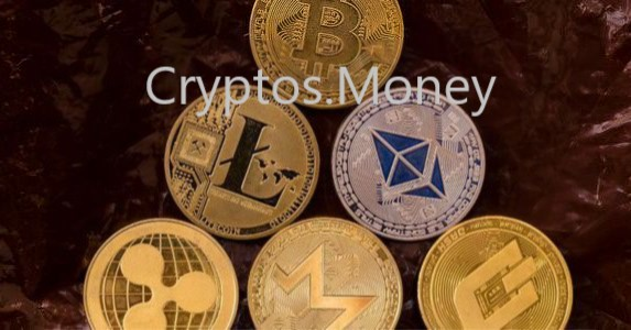 Domainnames.money/cryptos.money