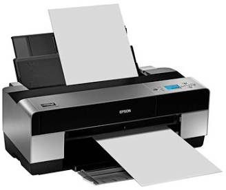 Epson Stylus Pro R 7880 Resetter Download