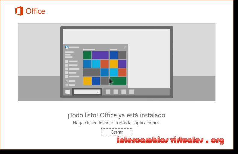 Office 2013-2016 C2R Install v6 0 1, Instalador con Opciones de