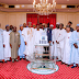 Aisha And Her Children Didn't Celebrate Or Attend Buhari's 76th Birthday Party — Quite Strange; Omokri