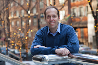 David Milberg, NYC Financier