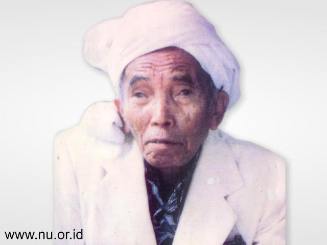 KH Mahrus Aly Lirboyo, Guru Spiritual Penumpas PKI di Bumi Pertiwi