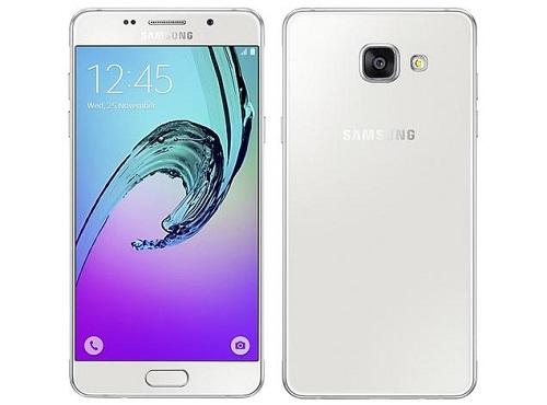 تسريب مواصفات جوال Galaxy A5 2017