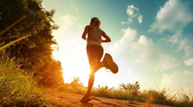 Inilah Enam Manfaat Kesehatan Dari Berolahraga Secara Rutin
