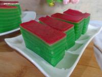Resep Kue Lapis Kanji
