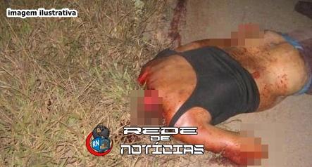Cachorro e Pedreiro encontram corpo de mulher com a cabeça e braços cortados em Colombo