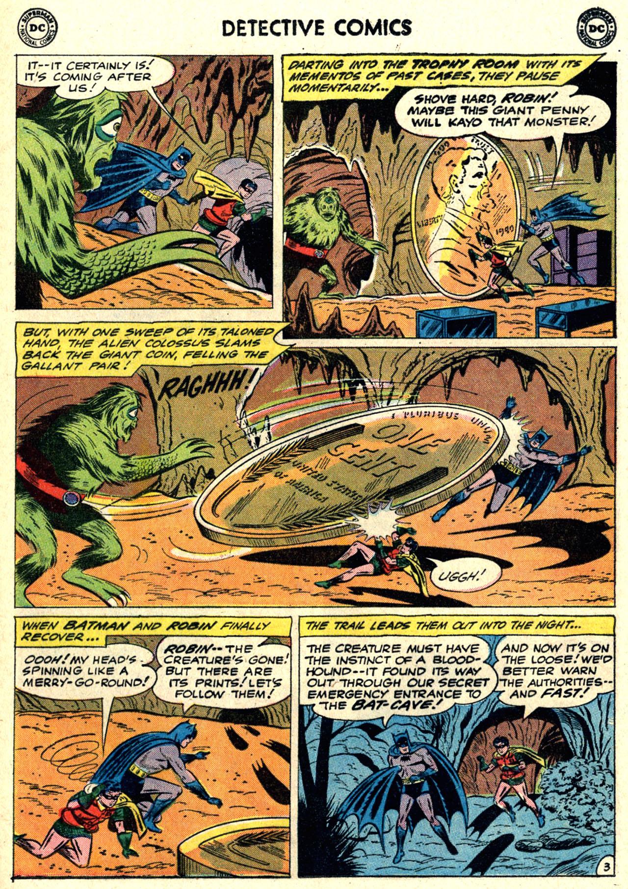 Detective Comics (1937) 291 Page 4