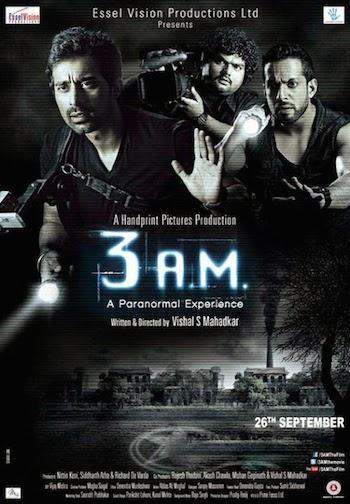 3 A.M (2014) Hindi Full Movie