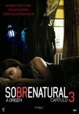 Sobrenatural: A Origem - Dublado