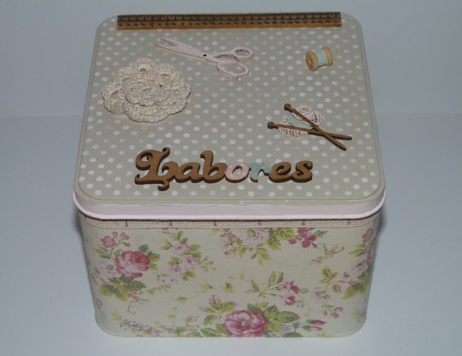decorar-caja-lata