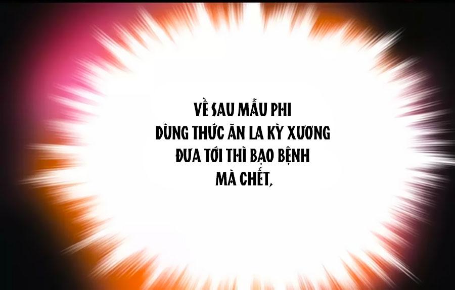 Hoàng Thượng! Hãy Sủng Ái Ta Đi! Chap 55
