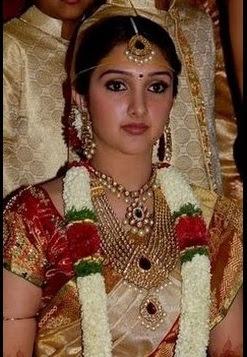 Sridevi Vijaykumar wedding