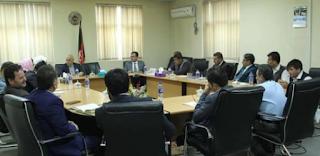 مفوضية الانتخابات الأفغانية: لن تكون هناك انتخابات بدون جهاز بيولوجي