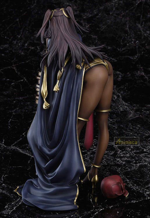 FIGURE THARJA Fire Emblem Awakening GOOD SMILE COMPANY