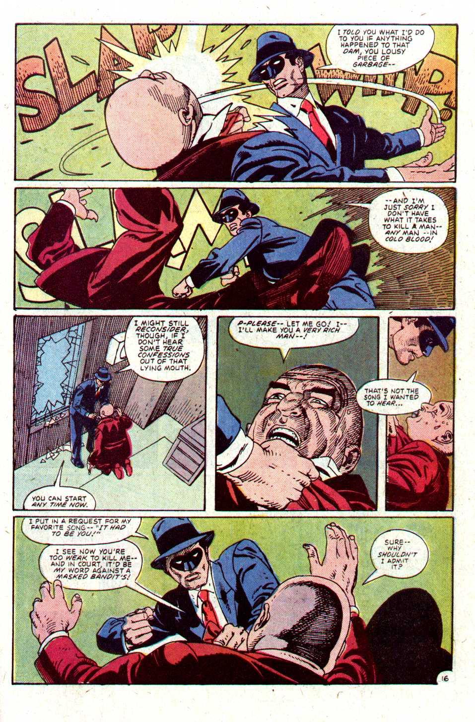 Read online Secret Origins (1986) comic -  Issue #28 - 39