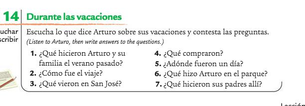 Español 20 KTavares: 2016