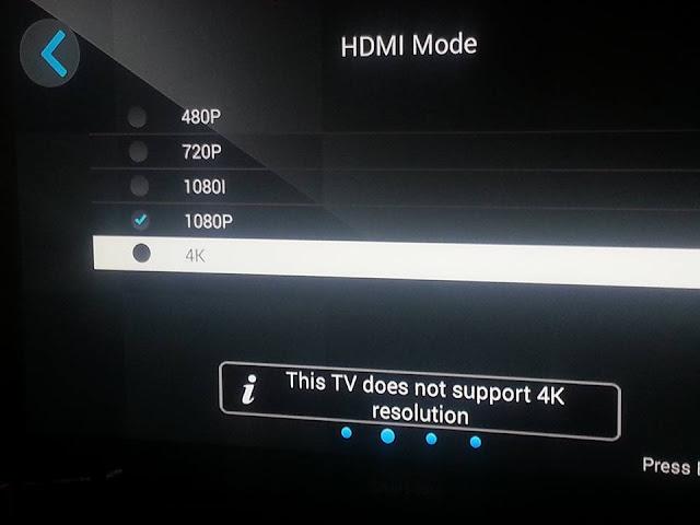 بشرى لأصحاب أجهزة جيون ott 600 اصبح يدعم 4k بعد تحديت لاحد الاشباه