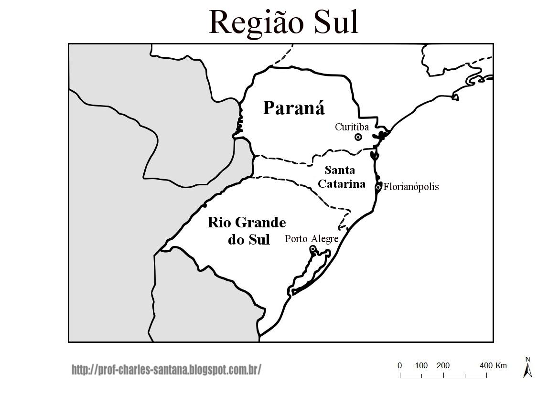 Aparador Wengue Y Plata ~ Mapas para Colorir Regi u00e3o Sul ~ Blog do Charles Santana