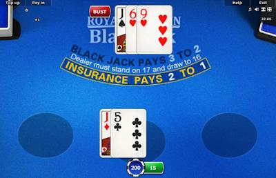 Kesalahan Yang di Lakukan Dalam Blackjack - Periksa Kredibilitas Online Casino Anda