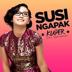 Susi Ngapak - Kuper Mp3