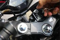 Kontak Lupa Dimatikan Sebab Motor Tidak Bisa Di Starter, Kok Bisa?