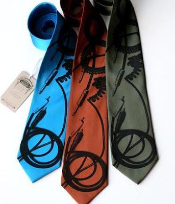 18 Unique Ties and Cool Necktie Designs