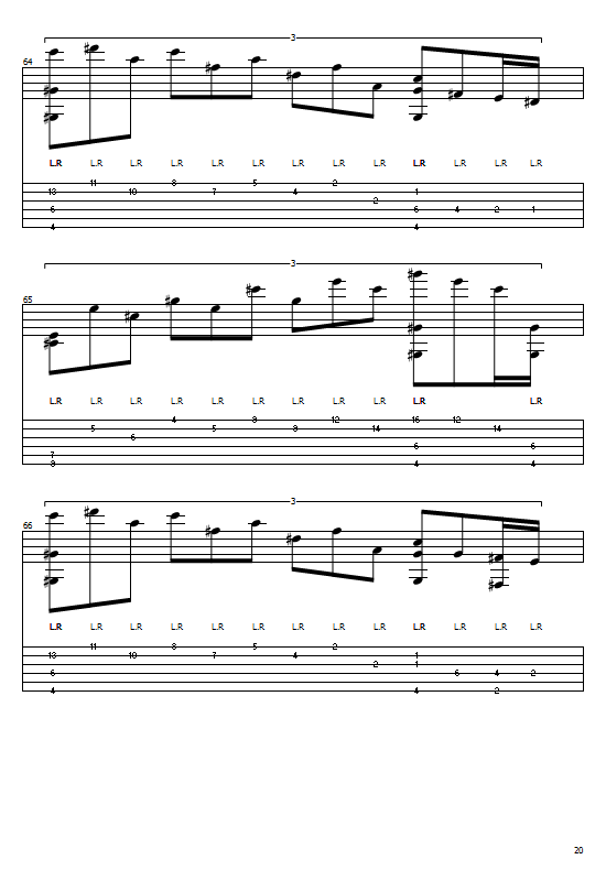 Moonlight Sonata (Movement 1) Tabs Beethoven. How To Play Moonlight Sonata On Guitar Online