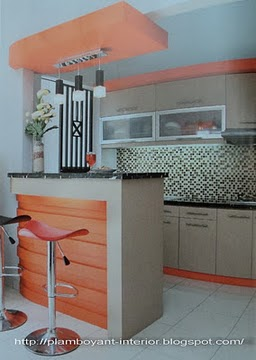 Toko Flamboyant Kitchen Set Amp Mini Bar Pantry Kamar Set