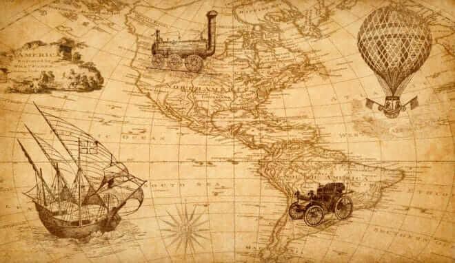 Pengertian Sejarah Menurut Para Ahli Dan Tahunnya Lengkap