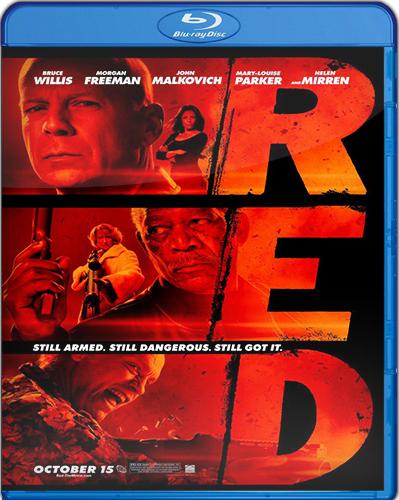 Red [2010] [BD25] [Latino]