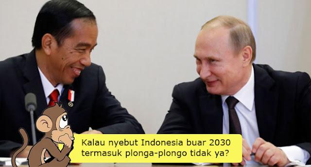 Bungkam Fadli Zon, Netizen: Memangnya ada yang lebi baik dari Jokowi? Yang lebih Gemblung, Banyak!