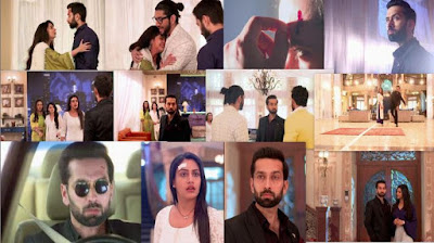 Ishqbaaz Latest News Update 29th October 2018 Written Update