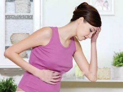 Ảnh hưởng của u xơ cổ tử cung đến cơ thể2
