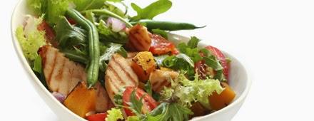 72 alimentos dukan fase ataque