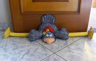 tope burlete para puerta ave